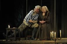 Les Joyeuses Commères de Windsor - Critique sortie Théâtre