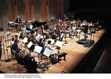 Ensemble intercontemporain - Critique sortie Classique / Opéra