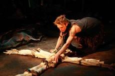 Nikolaï Kolyada : une étoile filante dans le ciel du théâtre russe - Critique sortie Théâtre