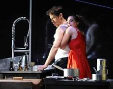 Julie - Critique sortie Classique / Opéra