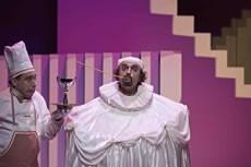 Le Roi nu - Critique sortie Théâtre