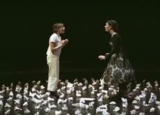 Le Monde, point à la ligne - Critique sortie Théâtre