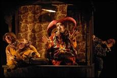 Obludarium - Critique sortie Théâtre