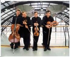 Biennale de quatuors à cordes - Critique sortie Classique / Opéra