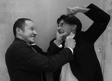 Michel Arbatz - Critique sortie Jazz / Musiques