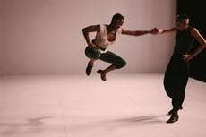 Artdanthé - Critique sortie Danse
