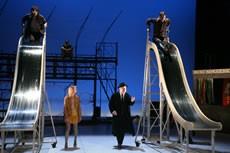 Casimir et Caroline - Critique sortie Théâtre