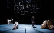 Le Ballet Saint-Pétersbourg au Théâtre des Champs-Elysées - Critique sortie Danse