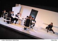 La Noce - Critique sortie Théâtre