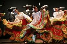 Mexicana - Critique sortie Danse