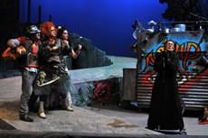 Les Noces du Ferblantier - Critique sortie Théâtre