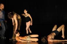 Mathilde Monnier - Critique sortie Danse