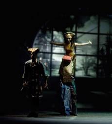 Stand Alone Zone - Critique sortie Danse