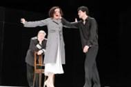 KARIN BEIER - Critique sortie Théâtre