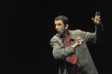 Un jour, j'irai à Vancouver - Critique sortie Théâtre