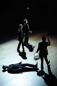 Rencontre des Jonglages - Critique sortie Théâtre