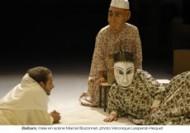 Baïbars (ou Le mamelouk qui devint sultan) - Critique sortie Théâtre