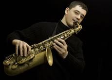 Dmitry Baevsky - Critique sortie Jazz / Musiques