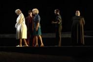 L'Envolée - Critique sortie Théâtre