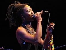 Dobet Gnahoré, le diamant de la musique africaine - Critique sortie Jazz / Musiques