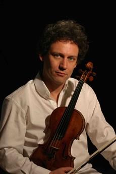 David Grimal - Critique sortie Classique / Opéra
