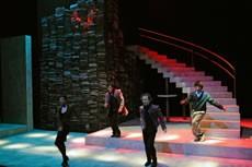 Invasion ! - Critique sortie Théâtre