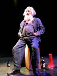 Karl Marx, le Retour - Critique sortie Théâtre