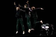 Nocturne # 3 - Critique sortie Danse