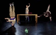 Hoptimum - Critique sortie Danse