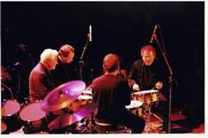 Ceccarelli Family - Critique sortie Jazz / Musiques