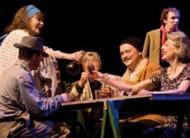 Crime et Châtiment - Critique sortie Théâtre