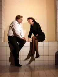 Le Théâtre de l'Amante anglaise - Critique sortie Théâtre