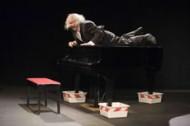 Les douze pianos d'Hercule - Critique sortie Théâtre