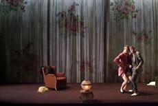 L'Affaire de la rue de Lourcine - Critique sortie Théâtre