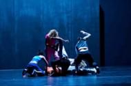 Medo - Critique sortie Danse