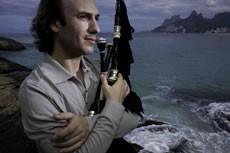Carlos Nunez - Critique sortie Jazz / Musiques