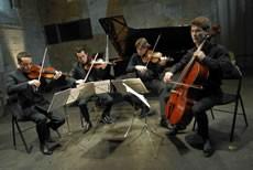 Printemps musical de Saint-Cosme - Critique sortie Classique / Opéra