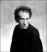 Serge Merlin - Critique sortie Théâtre