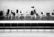 Showroomdummies - Critique sortie Danse