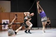 Le Premier Salon mondial du cirque - Critique sortie Danse