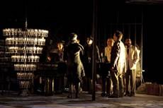 La Cerisaie - Critique sortie Théâtre
