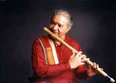 Hariprasad Chaurasia - Critique sortie Jazz / Musiques