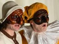 La Jalousie du Barbouillé et Le Médecin volant - Critique sortie Théâtre