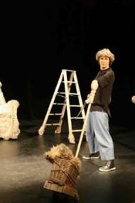 Le Manuscrit des chiens III - Critique sortie Théâtre
