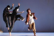 Danse au Lierre - Critique sortie Danse