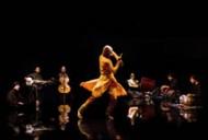 Gnosis - Critique sortie Danse