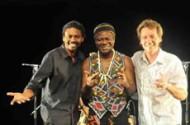 Sawadu - Critique sortie Jazz / Musiques