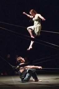 Nouveau festival d'Alba la Romaine - Critique sortie Théâtre