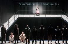 Combat de nègre et de chiens - Critique sortie Théâtre