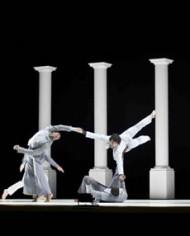 Biennale de la danse de Lyon - Critique sortie Danse